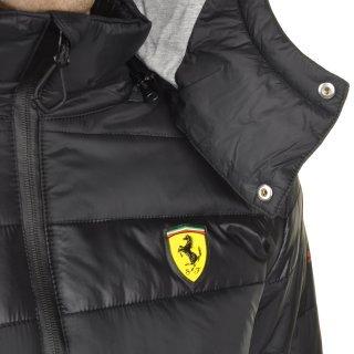 Куртка Puma Sf Padded Jacket - фото 6