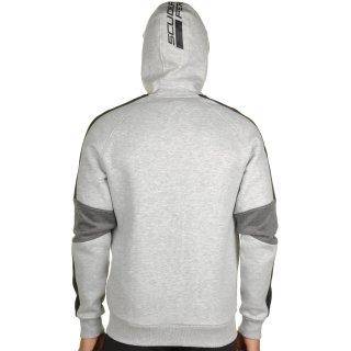 Кофта Puma Sf Hooded Sweat Jacket - фото 3