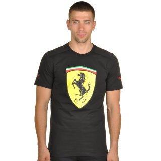 Футболка Puma Sf Big Shield Tee - фото 1