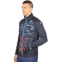 Кофта Puma Bmw Msp Track Jacket - фото
