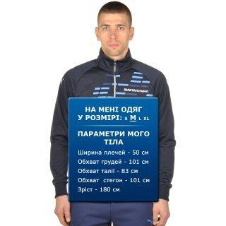 Кофта Puma Bmw Msp Track Jacket - фото 7