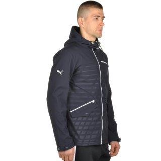 Куртка Puma Bmw Msp Softshell Jacket - фото 4