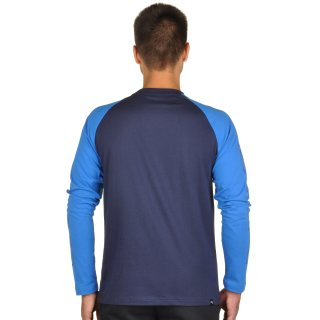 Футболка Puma Athletic Baseball Tee - фото 3