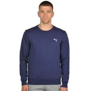 Кофта Puma Ess Crew Sweat, Fl - фото 1