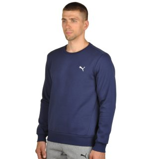 Кофта Puma Ess Crew Sweat, Fl - фото 2