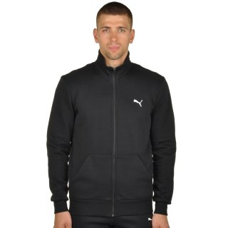 Кофта Puma Ess Sweat Jacket, Fl - фото 1