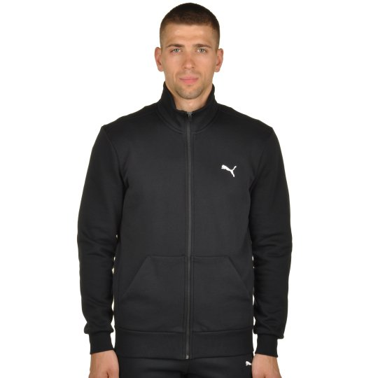 Кофта Puma Ess Sweat Jacket, Fl - фото