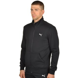 Кофта Puma Ess Sweat Jacket, Fl - фото 2