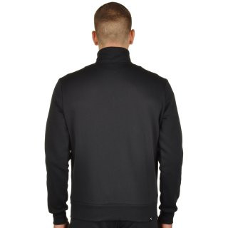 Кофта Puma Ess Sweat Jacket, Fl - фото 3