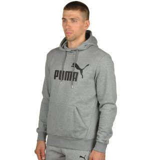 Кофта Puma Ess No.1 Hoody, Fl - фото 2