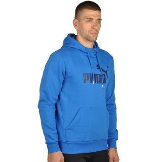 Кофта Puma Ess No.1 Hoody, Fl - фото 4