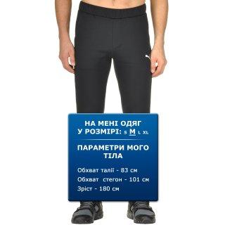 Штани Puma Ess Sweat Pants Slim, Fl - фото 6