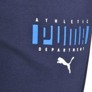 Штани Puma Athletic Pants Cl. - фото 5