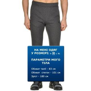 Штани Puma Ess Sweat Pants, Fl, Cl. - фото 6