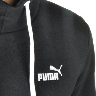 Кофта Puma Rebel Hoody, Fl - фото 5