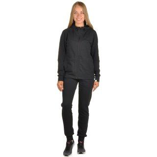 Костюм Puma Style Best Sweat Suit W Cl - фото 1