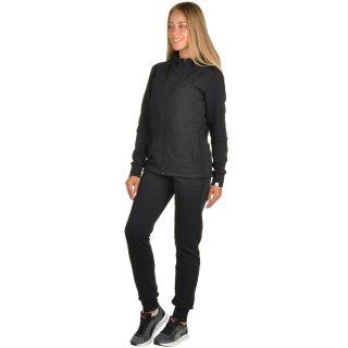 Костюм Puma Style Best Sweat Suit W Cl - фото 2
