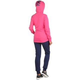 Костюм Puma Style Best Sweat Suit W Cl - фото 3