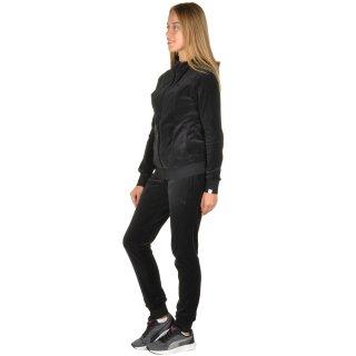 Костюм Puma Style Best Velour Suit W Cl - фото 2