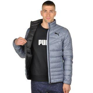 Куртка-пуховик Puma Active 600 Packlite Down Jkt - фото 5