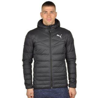 Куртка-пуховик Puma Act600 Hd Packlite Down Jkt - фото 1