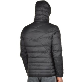 Куртка-пуховик Puma Act600 Hd Packlite Down Jkt - фото 3