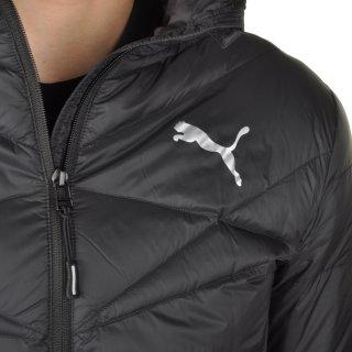 Куртка-пуховик Puma Act600 Hd Packlite Down Jkt - фото 6