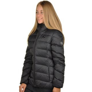 Куртка-пуховик Puma Ess Hooded Down Jacket - фото 2