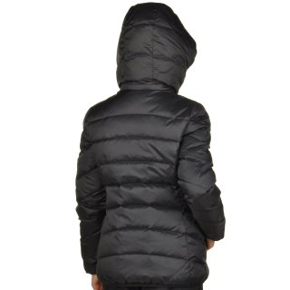 Куртка-пуховик Puma Ess Hooded Down Jacket - фото 3