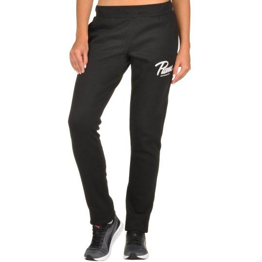 Штани Puma Style Collegiate Pants W - фото