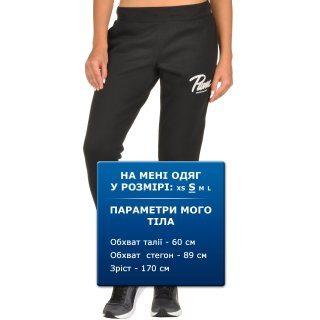 Штани Puma Style Collegiate Pants W - фото 6
