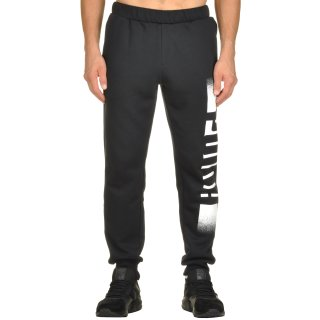 Штани Puma Rebel Pants, Fl, Cl. - фото 1