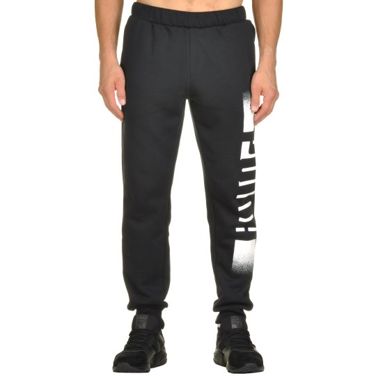 Штани Puma Rebel Pants, Fl, Cl. - фото