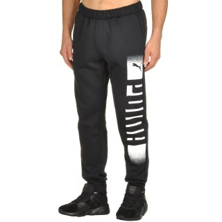 Штани Puma Rebel Pants, Fl, Cl. - фото 2