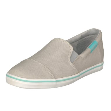 Мокасины puma Elsu V2 Slip On Wn S - 101554, фото 1 - интернет-магазин MEGASPORT