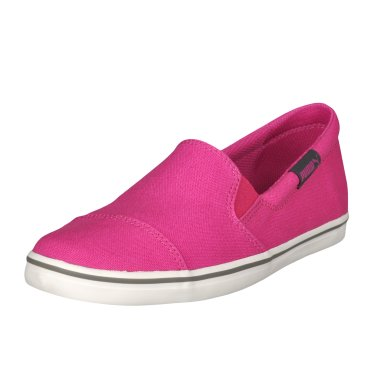 Мокасины puma Elsu V2 Slip On Wn S - 101555, фото 1 - интернет-магазин MEGASPORT