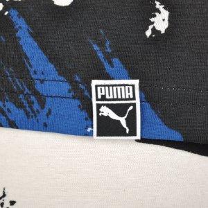 Футболка Puma Archive Logo Tee - фото 6