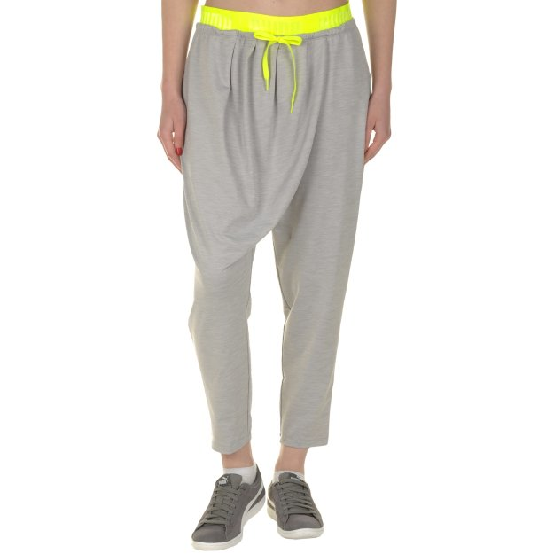 Спортивнi штани Puma Transition Drapey Pants W - MEGASPORT