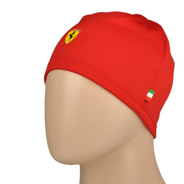 Шапка Puma Ferrari Fanwear Beanie - MEGASPORT