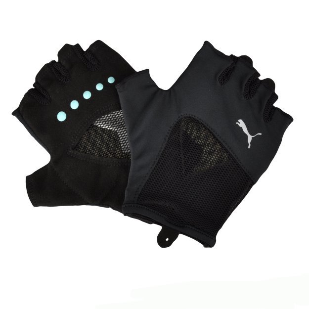 Перчатки Puma Gym Gloves - MEGASPORT