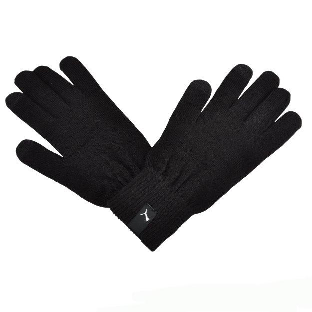 Рукавички Puma Knit Gloves - MEGASPORT