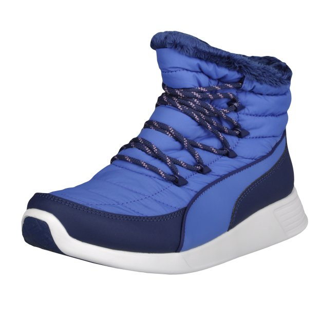 Черевики Puma St Winter Boot Wns - MEGASPORT