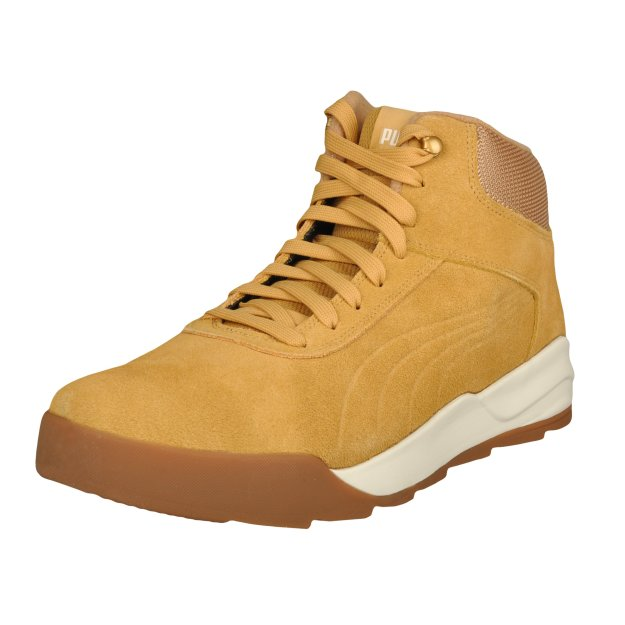 Черевики Puma Desierto Sneaker - MEGASPORT