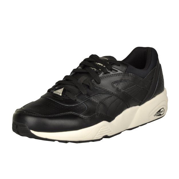 Кроссовки Puma R698 Perf Leather - MEGASPORT