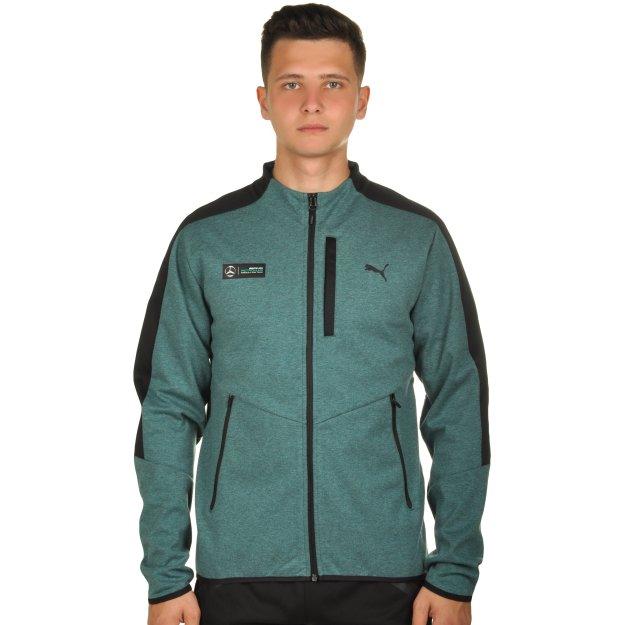Кофта Puma MAMGP T7 Sweat Jacket - MEGASPORT
