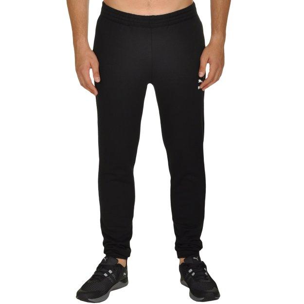 Спортивные штаны Puma Archive Logo Sweat Pants - MEGASPORT