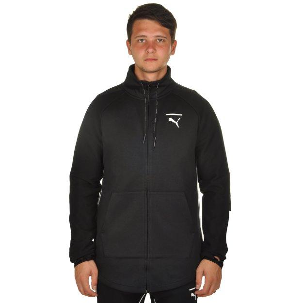 Кофта Puma Evo T7 Jacket - MEGASPORT