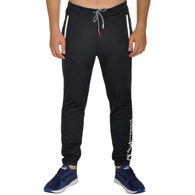 Спортивные штаны Puma BMW Msp Track Pants - MEGASPORT