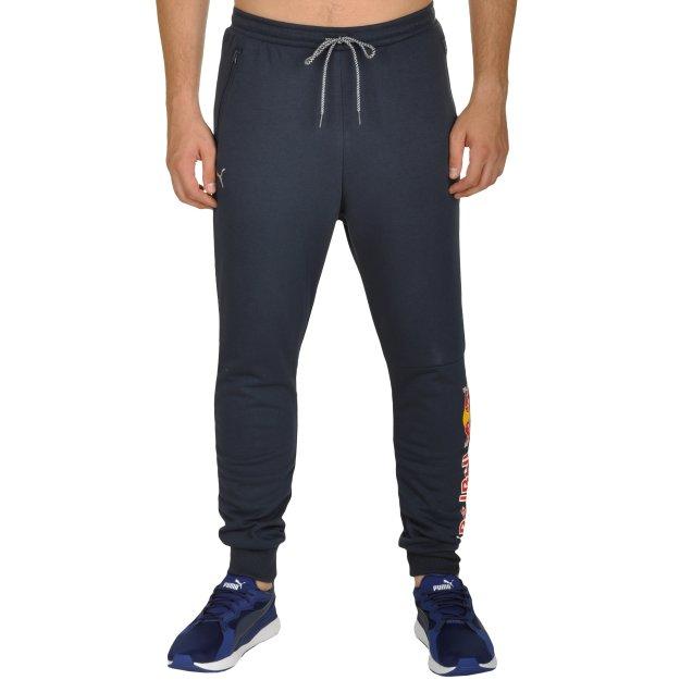 Спортивные штаны Puma RBR Sweat Pants - MEGASPORT