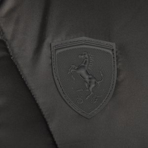 Пуховики Puma Ferrari Down Jacket - фото 7